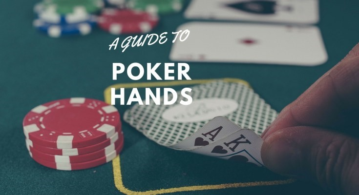 Texas Hold Em Poker Hands The Aspects Of Chart The Best Ones World Poker Club