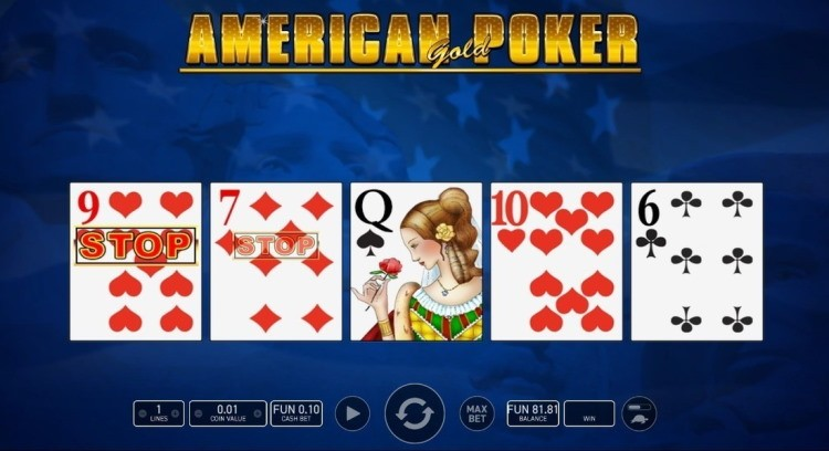 American Poker Online Has A Large Number Of Advantages For You World Poker Club