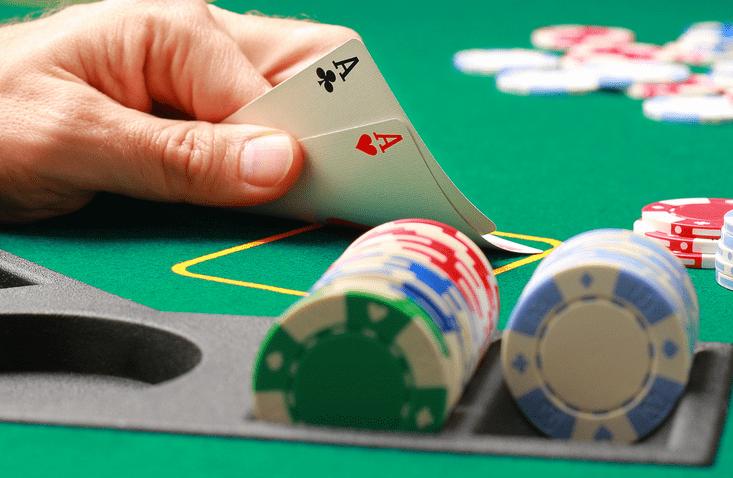 poker online rooms