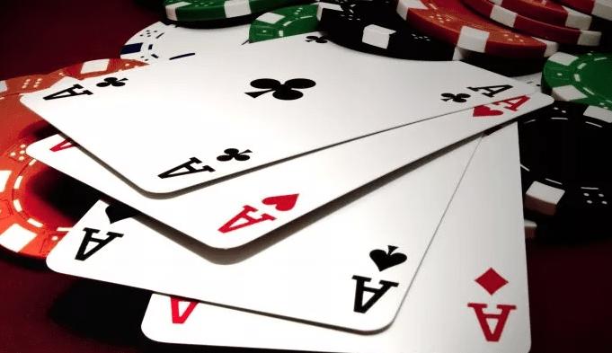 poker online club