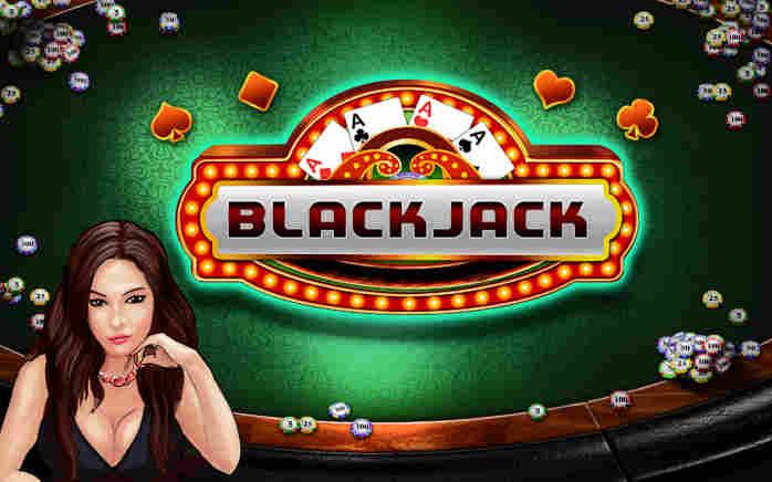 Blackjack online casino games